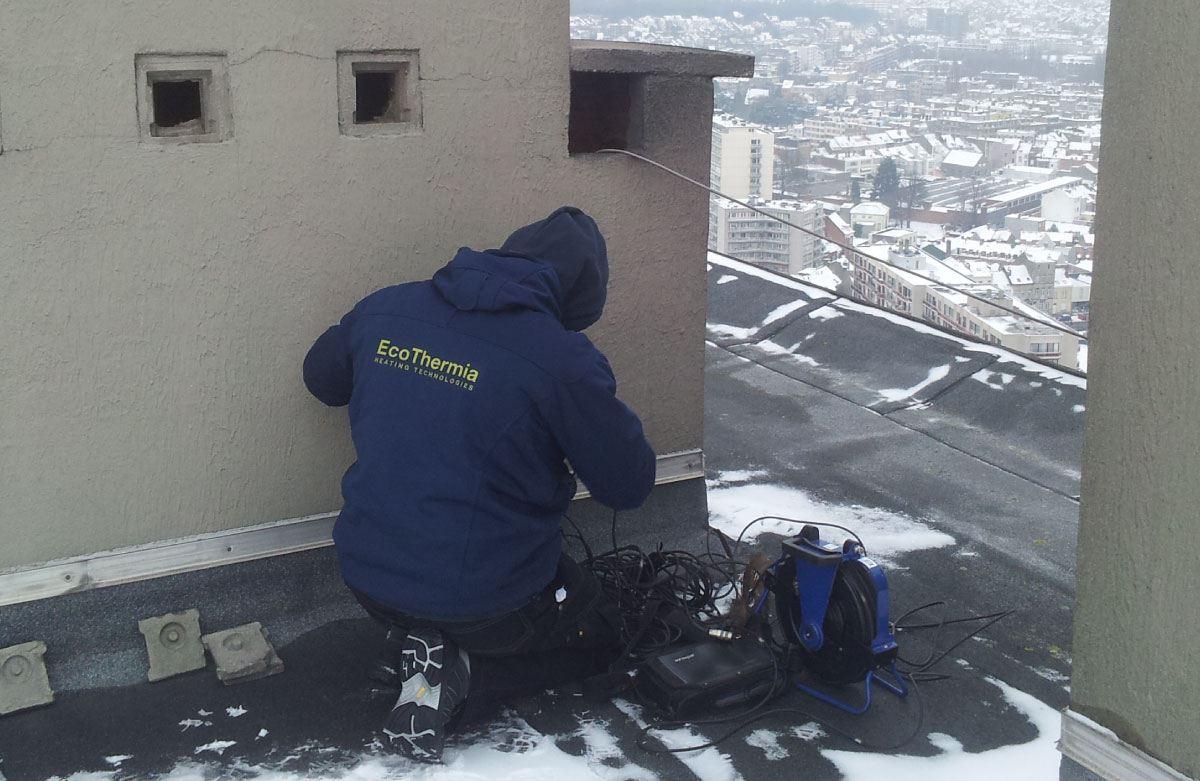 EcoThermia referentie FuranFlex - Home